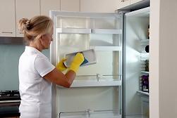 Kühlschrank Deo : Unangenehmer geruch im kühlschrank